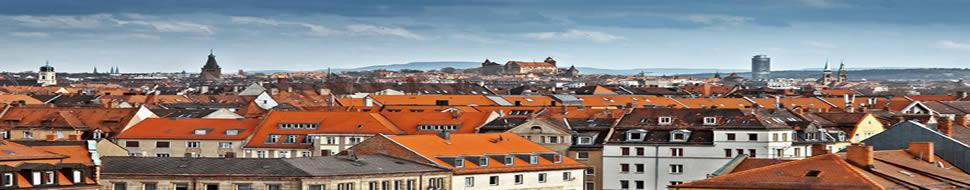 Reiseführer  Nürnberg