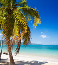 Punta Cana, Die Perle der Karibik