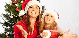 Angebote Weihnachten und Silvester