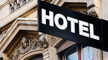 Suchen Sie ein Hotel in Accra?