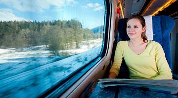 Züge Berlin