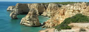 Reisen und Urlaub in Algarve