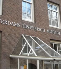 Hoteles en Historisches Museum