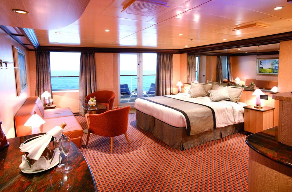 Kategorien Und Kabinen Des Schiffs Costa Luminosa Costa