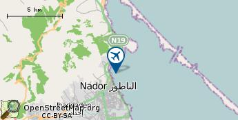 Flughafen von Nador