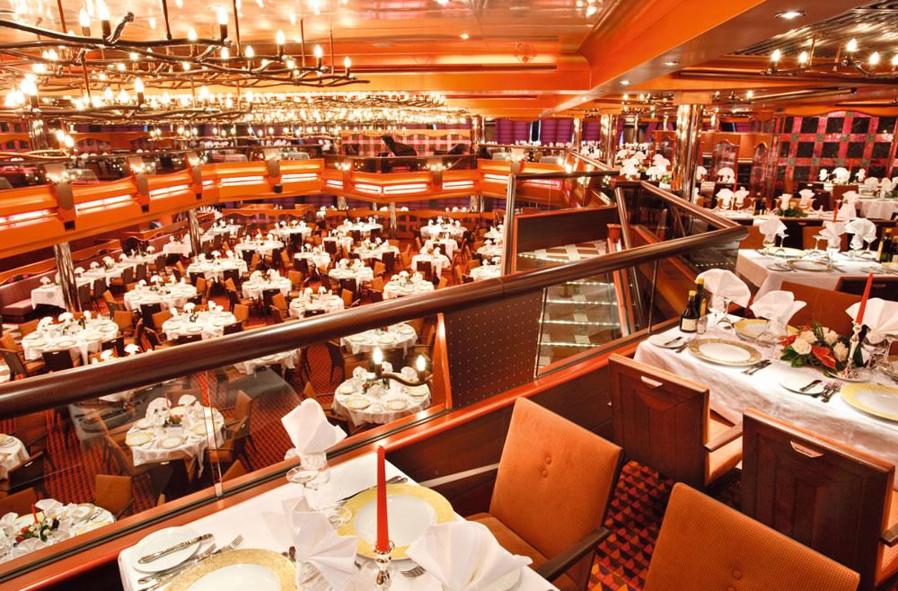 Chocolate New York Restaurant