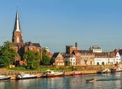 Billige Flüge Nürnberg Maastricht, NUE - MST