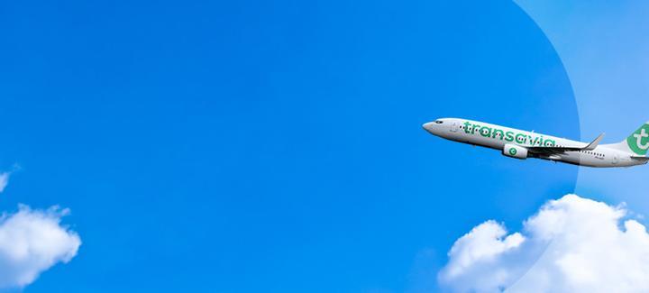 Wohin möchten Sie fliegen?
