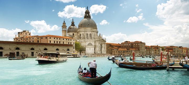 Der beste Preis ab Stuttgart nach Venedig
