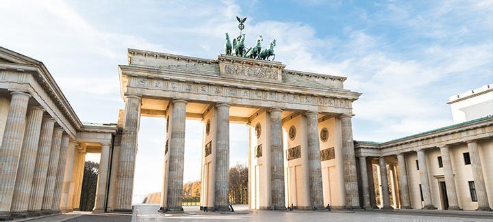 Der beste Preis ab Memmingen nach Berlin