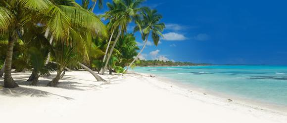 Hotels in Punta Cana