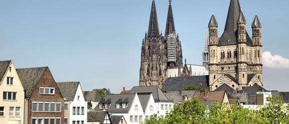 Hotels in Köln