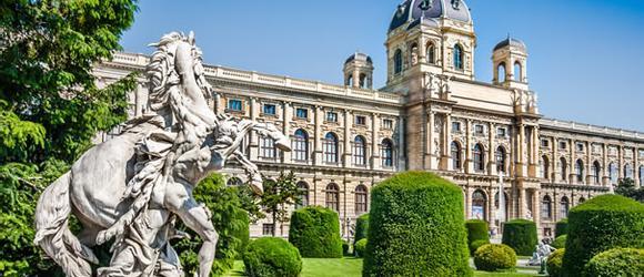 Hotels in Wien