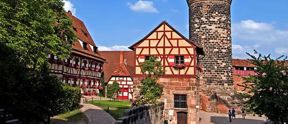 Hotels in Nürnberg