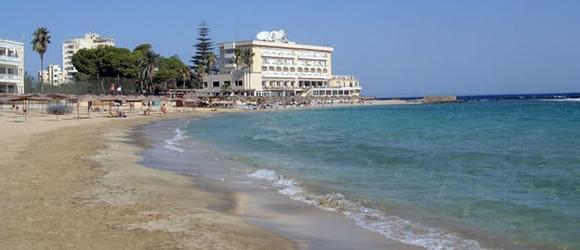 Hotels in Ayia Napa