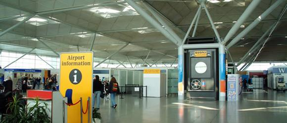 Hotels in London Stansted Airport