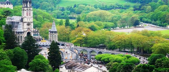 Hotels in Lourdes