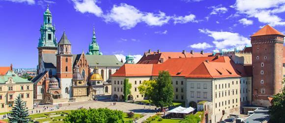 Hotels in Krakau