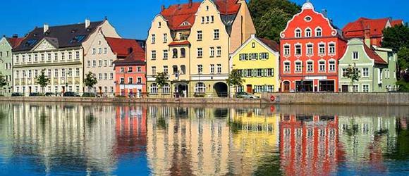 Hotels in München