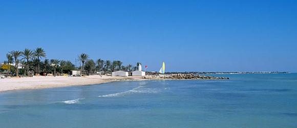 Hotels in Djerba