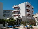 Apartamentos Osiris