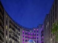 Indigo Berlin Alexanderplatz