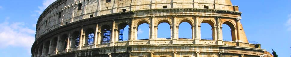 Reiseführer  Rom
