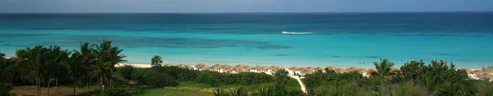 Ein Paradies in der Karibik