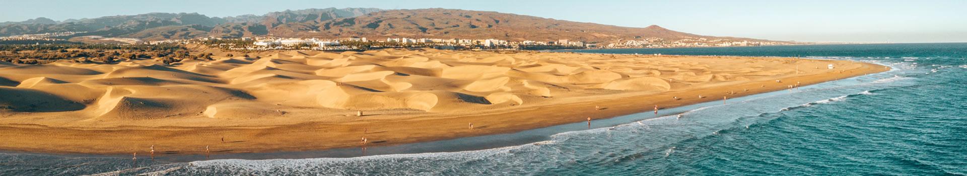Hotels In Las Palmas De Gran Canaria Spanien