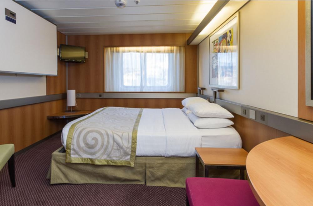 deck baltic reception 5 vom schiff magellan cruise and maritime. Black Bedroom Furniture Sets. Home Design Ideas