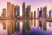 Flüge Frankfurt Dubai , FRA - DXB