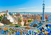 Flüge Frankfurt Barcelona , FRA - BCN