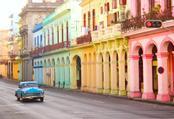 Flüge Frankfurt Havana , FRA - HAV