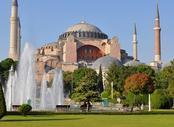Flüge Frankfurt Istanbul - Atatürk , FRA - IST