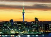 Flüge Frankfurt Auckland , FRA - AKL