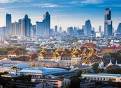 Flüge Frankfurt Bangkok , FRA - BKK