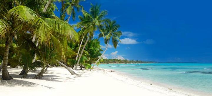 Der beste Preis nach Dominikanische Republik