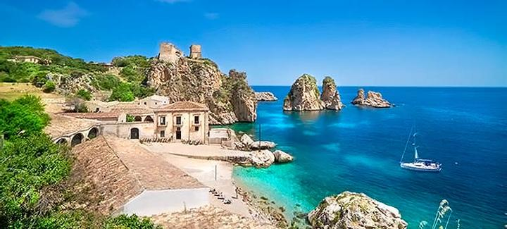 Der beste Preis nach Catania