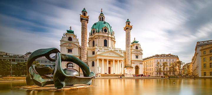Der beste Preis nach Wien