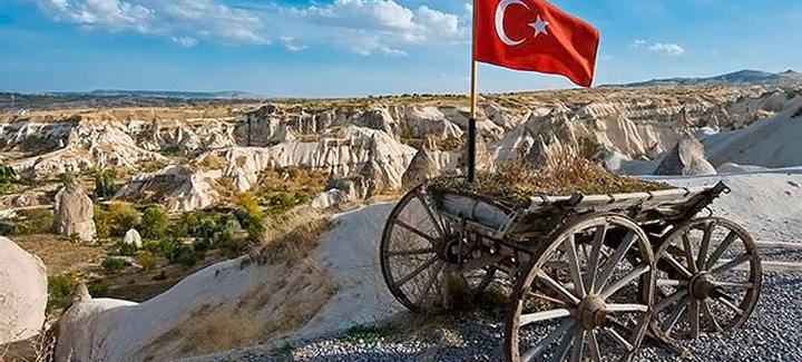 Der beste Preis nach Antalya