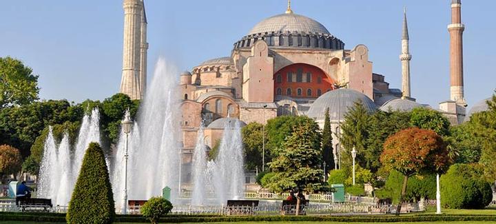 Der beste Preis nach Istanbul - Atatürk