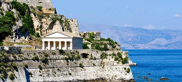 Der beste Preis nach Korfu