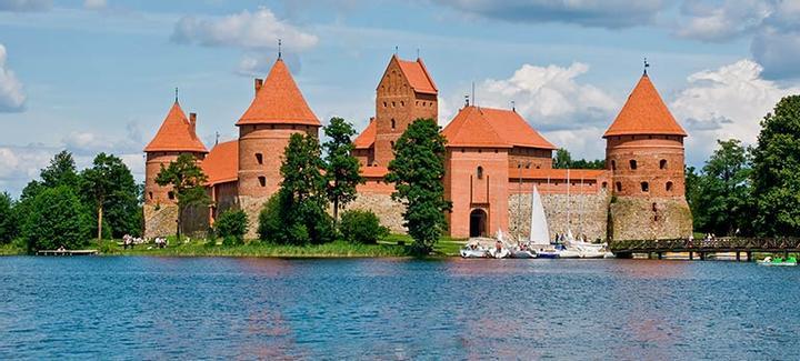 Der beste Preis nach Vilnius