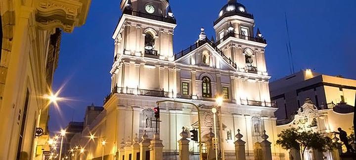Der beste Preis nach Lima