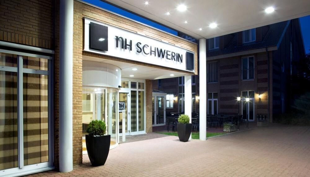 NH Schwerin, Schwerin ab 30 € - Logitravel