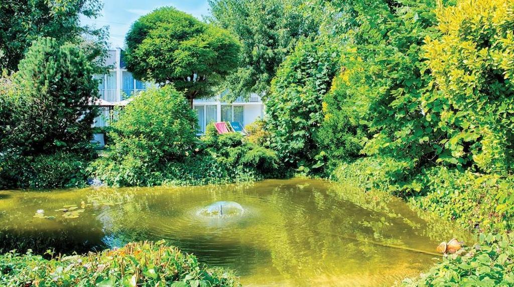 Hotel Holiday Inn Dusseldorf Airport