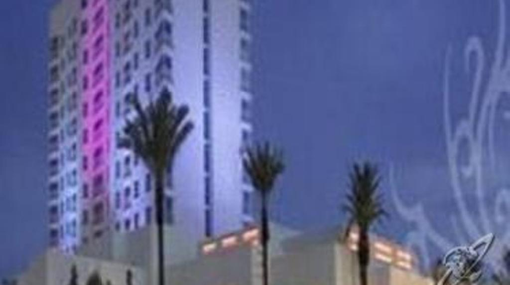 Hard rock cafe hotel casino tampa fl