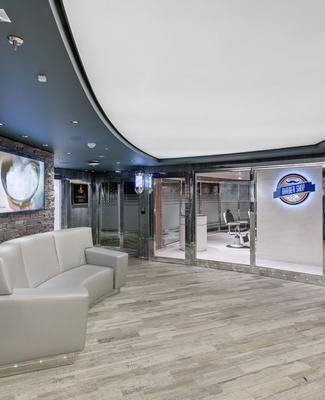 Video und Foto Galerie von MSC Grandiosa, MSC Cruises ...