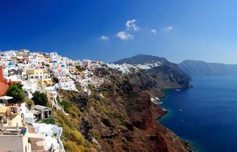 Griechenland und Adria 8 Tage ab 479 €