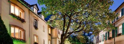 Hotels In Colmar Angebote In Logitravel
